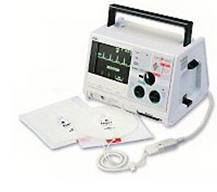 M Series Cardiac Life Support Defibrillator