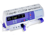 Infusion Syringe Pump Systems